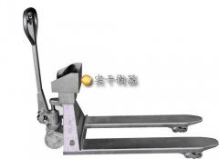 国产2吨电子叉车秤品牌