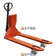 江苏2吨电子叉车秤