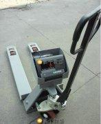 3000公斤电子叉车秤图片