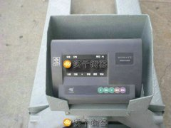 陕西1000公斤电子叉车秤