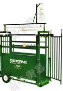 3000公斤带围栏牲畜秤厂家