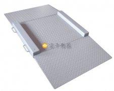 上海3吨信号输出电子地磅