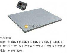 0-5V信号输出电子地磅生产公司