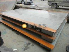 丹东市80吨汽车地磅