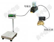100公斤信号输出电子台称