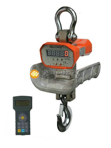 30T耐高温电子吊磅